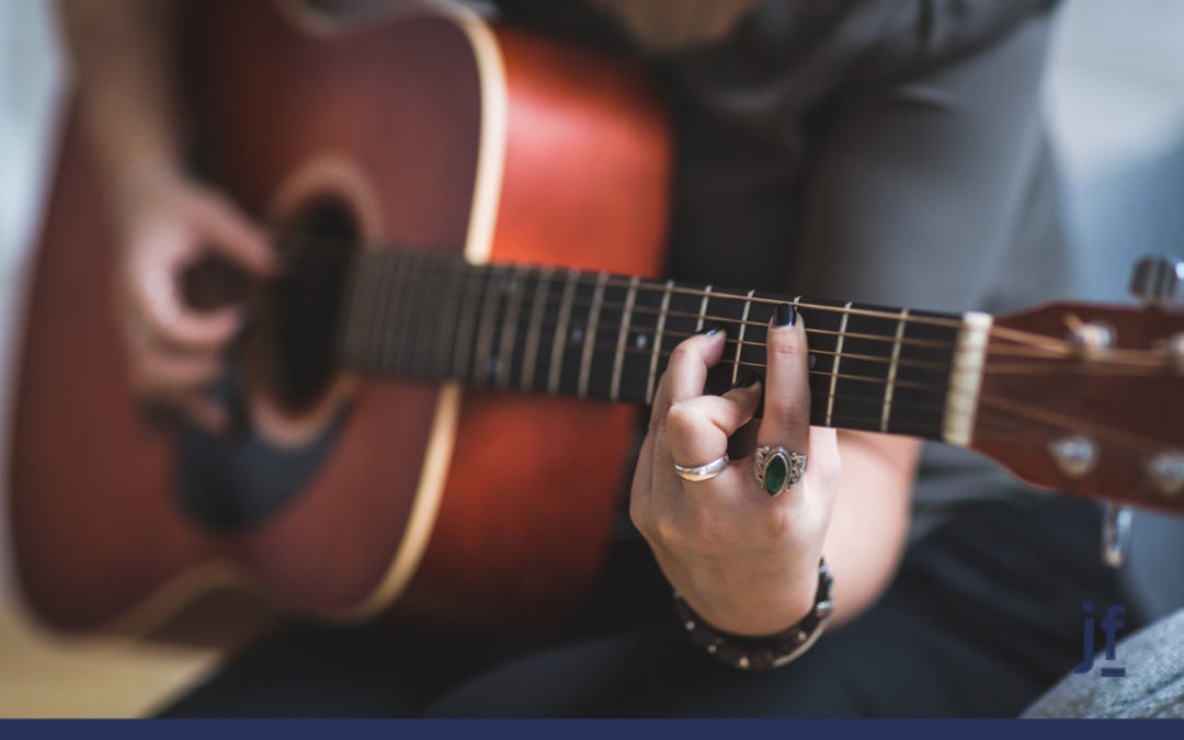 How a Gifted Musician Does Her Imperfect Best- An Interview